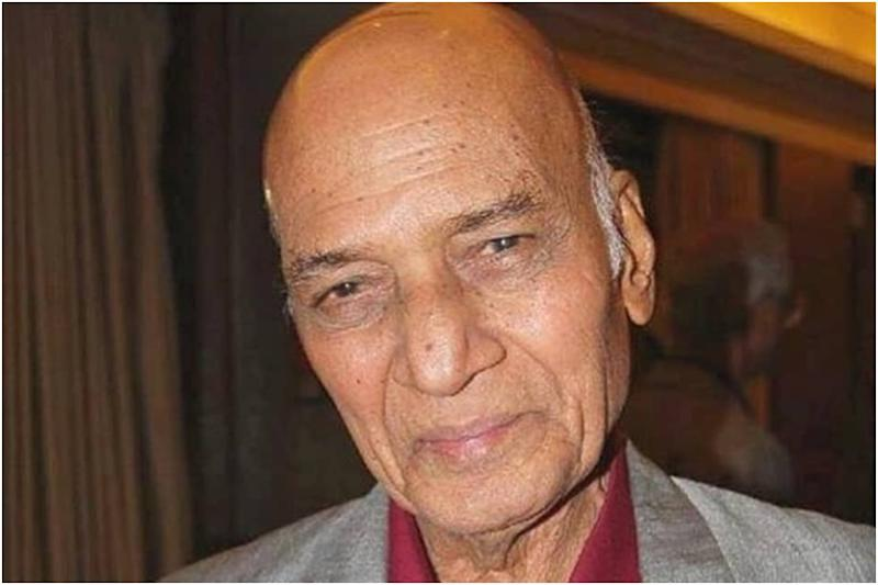 Spanning Decades, Khayyam's Remarkable Musical Journey Captured the Mood of a Young Nation