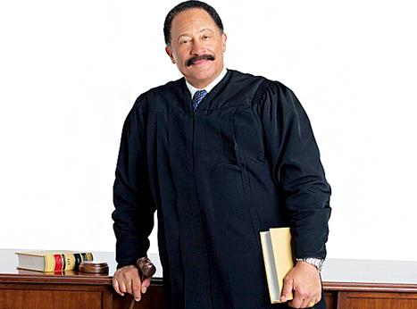 Judge Joe Brown Arrested and Jailed in Tennessee For Contempt of Court
