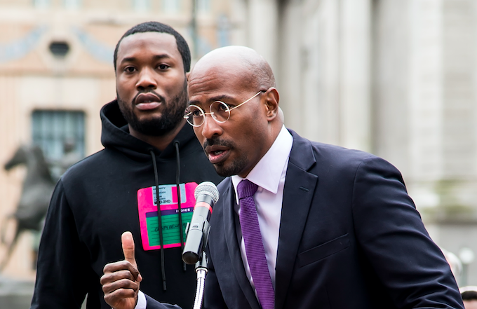 Meek Mill's lawyers ask court for new trial