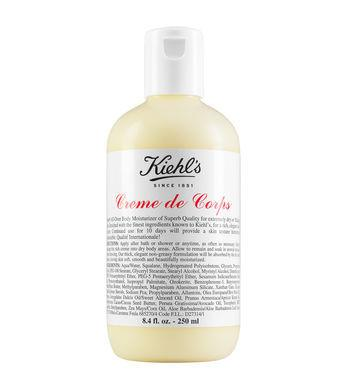 """<p>This luxurious body cream has a cult following of fans who can testify to its skin-transforming powers. The incredibly rich, thick cream softens dull, parched skin instantly, making it worth the investment. <a href=""""http://www.kiehls.com/creme-de-corps/259.html?dwvar_259_size=8.4%20fl.%20oz.%20Bottle"""">Kiehl's Creme de Corps </a>($30)</p>"""