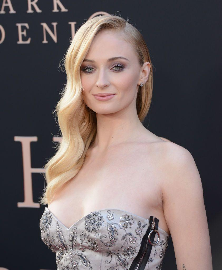 <p>Speaking of <em>GoT,</em> fellow star Sophie was also just 14 when she was cast as Arya's sister, Sansa Stark. Since landing the role, Sophie's made waves as an actress and for recently marrying Joe Jonas (who's 29), which is likely why people think she's older than 23. </p>