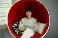 Starfish Entertainment boss Joshua Ahn manages dozens of top livestreamers