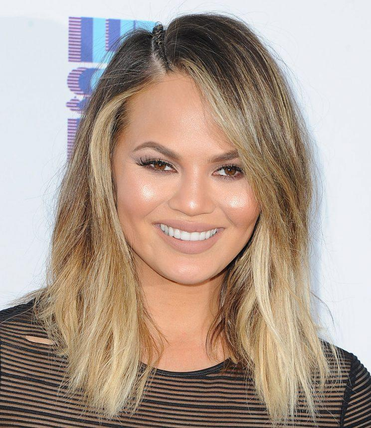 Chrissy Teigen just made a fans day. (Photo: Getty Images)
