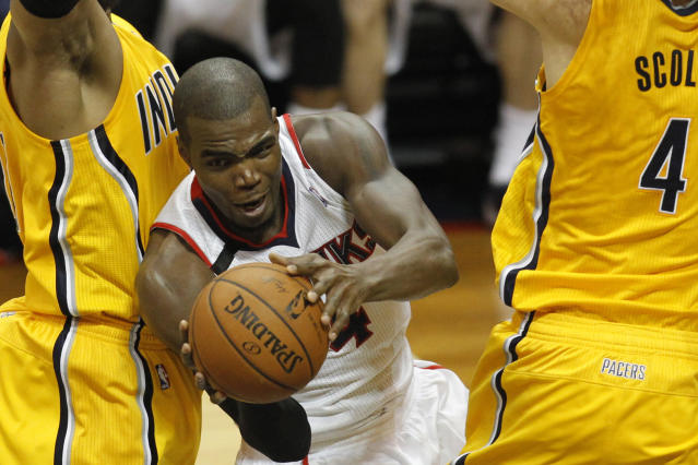 U.S. adds Paul Millsap to pool of World Cup players