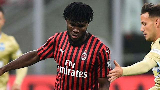 The former Milan sporting director thinks the Ivorian midfielder would be a perfect fit at the Stadio San Paolo