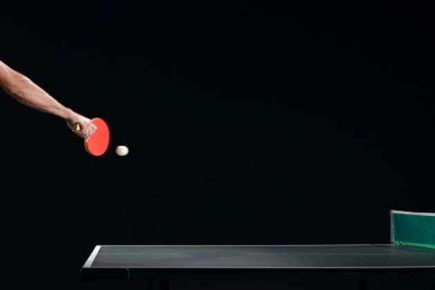 Coronavirus Pandemic Forces Postponement of Table Tennis World Team Championships