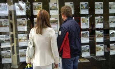 House Prices And Mortgage Costs 'Are Falling'