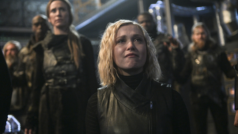 'The 100' Ending After Season 7