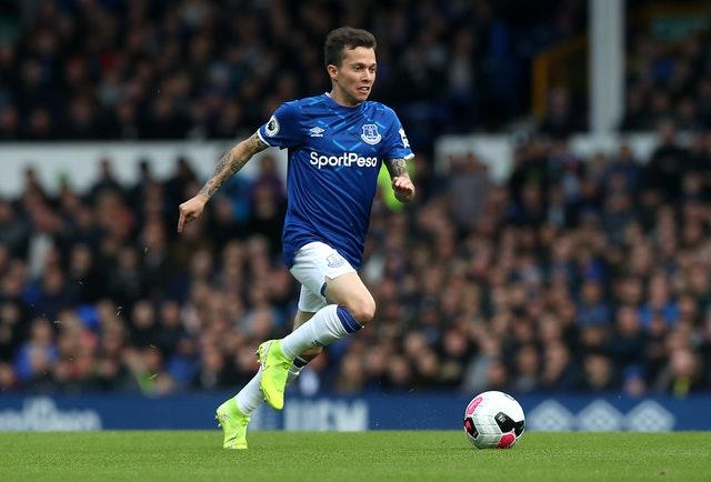 Bernard believes he is a better person after seeking treatment for his mental health issues