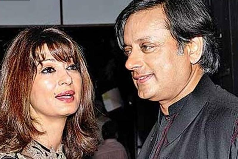 SC Seeks Delhi Police's Reply on Plea for SIT Probe Into Sunanda Pushkar's Death