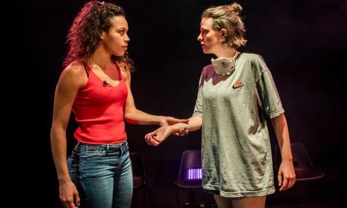 Sunnymead Court review – the joys of love and live theatre
