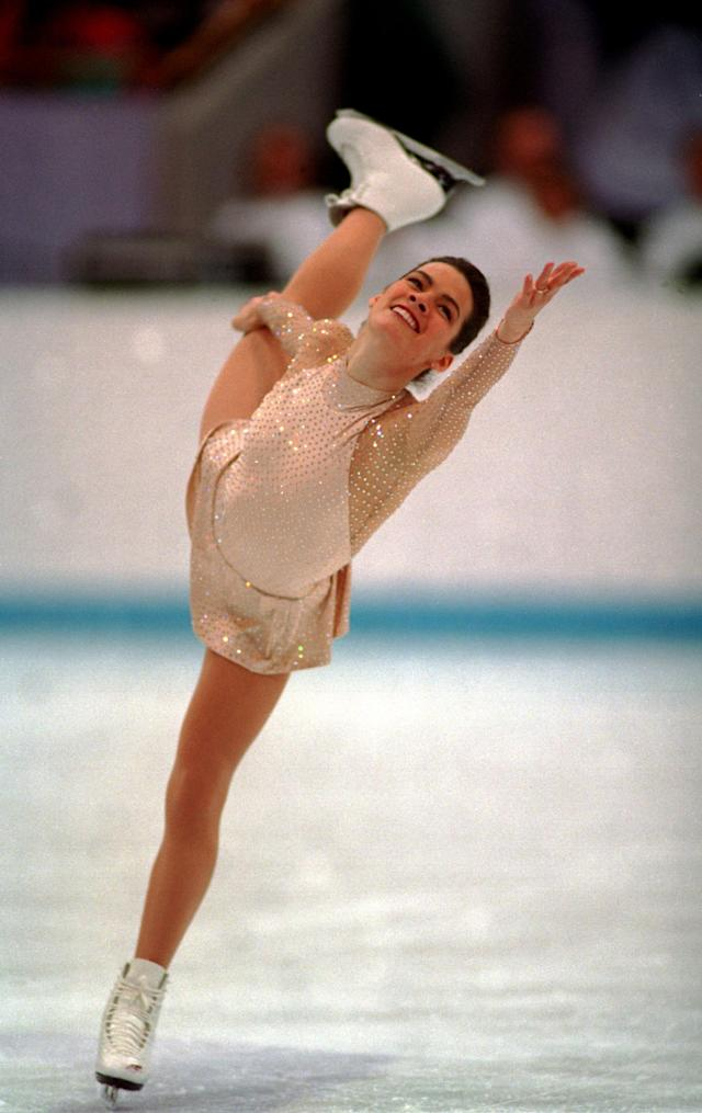 <p>Harding's lackluster performance stood in stark contrast to Kerrigan's nearly perfect one. She had all but clinched the gold before 16-year-old Oksana Baiul took the ice to make it one of the tightest and most contested finals ever. </p>