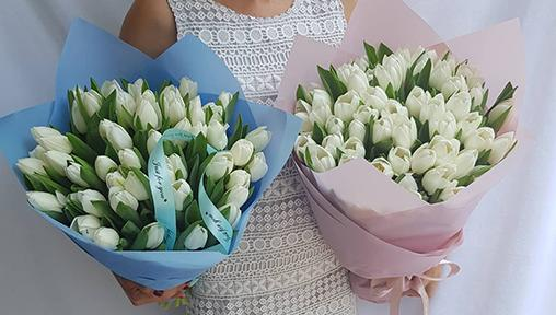 Florists in Singapore: Where to Get Gorgeous Flowers for Any Occasion