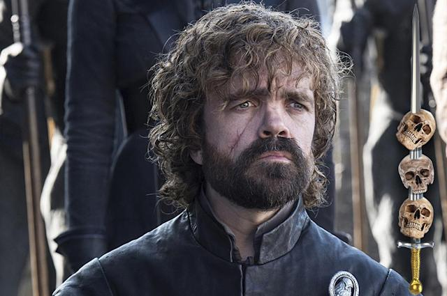 <p>For so many reasons, Tyrion is indispensable. He is a well-read and empathetic adviser. He is screamingly funny. Plus, it doesn't hurt that Peter Dinklage has an Emmy for the role. But he is frequently the target of assassination attempts, and it's only going to get worse once Team Dany makes it to Westerosi shores.<br><br>(Photo Credit: HBO) </p>