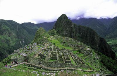 Machu Picchu has been closed for the general public since March