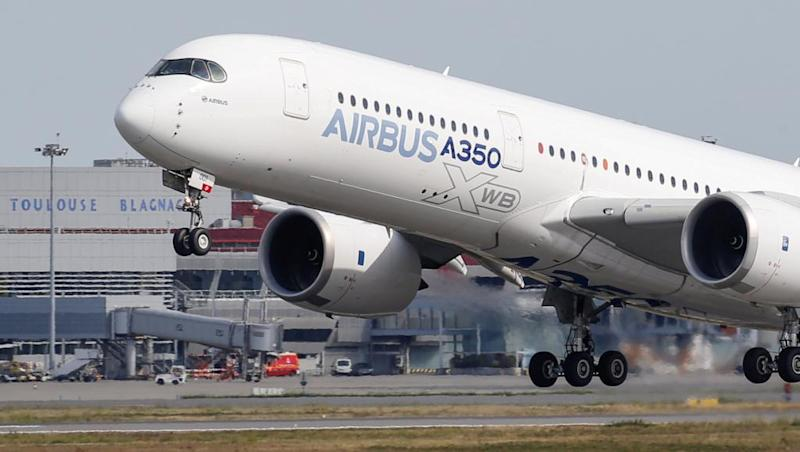 EU fails to squash WTO ruling on Airbus subsidies