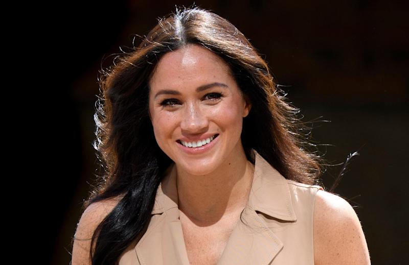 Meghan Markle Receives Support of Female British Politicians After Tabloid Battle
