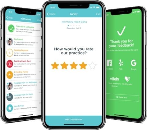 CareCloud Expands Breeze with New Features to Measure, Strengthen and Share Patient Satisfaction