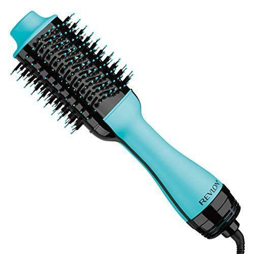 """<p><strong>REVLON</strong></p><p>amazon.com</p><p><strong>$41.99</strong></p><p><a href=""""https://www.amazon.com/dp/B08GC5FB1N?tag=syn-yahoo-20&ascsubtag=%5Bartid%7C2164.g.33985357%5Bsrc%7Cyahoo-us"""" rel=""""nofollow noopener"""" target=""""_blank"""" data-ylk=""""slk:Shop Now"""" class=""""link rapid-noclick-resp"""">Shop Now</a></p><p>This hair dryer simply <em>works</em>—as evidenced by the tens of thousands of women who swear by it. Choose from a bunch of cheerful colors to really make it her own.</p>"""