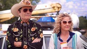 Fred Willard in his final role