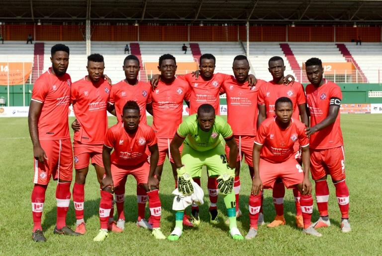 Zambian club Nkana FC have been outstanding at home and woeful away in the CAF Confederation Cup this season