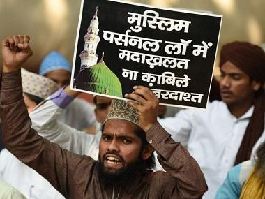 Congress doing injustice to Muslim women by opposing triple talaq bill, says Ananth Kumar