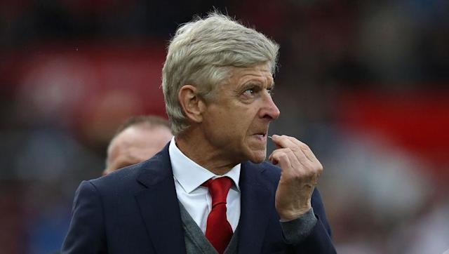 <p>Arsenal fans are now fairly well accustomed to the feeling of foreboding that comes from the mere mention of the perilous voyage up the M6 to Stoke.</p> <br><p>The Gunners, as usual, were unable to cope with the pressure and atmosphere created by Stoke City and their fans in the Britannia Stadium, performing wretchedly in a 1-0 defeat.</p> <br><p>That's just two wins in nine matches for Arsène Wenger's side away to the West Midlands side now.</p>