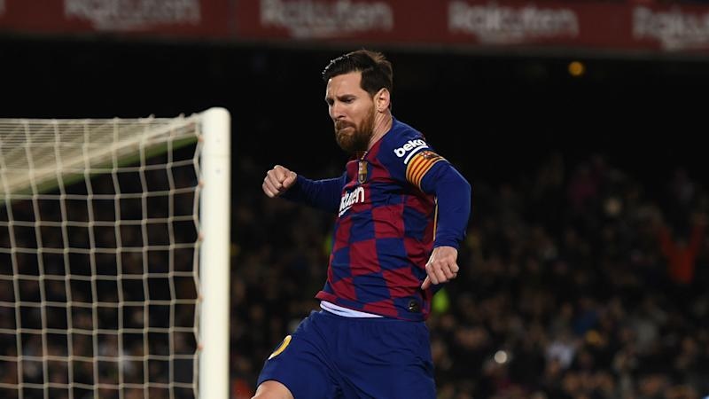Messi wants to leave Barcelona: The Camp Nou great's career in Opta data