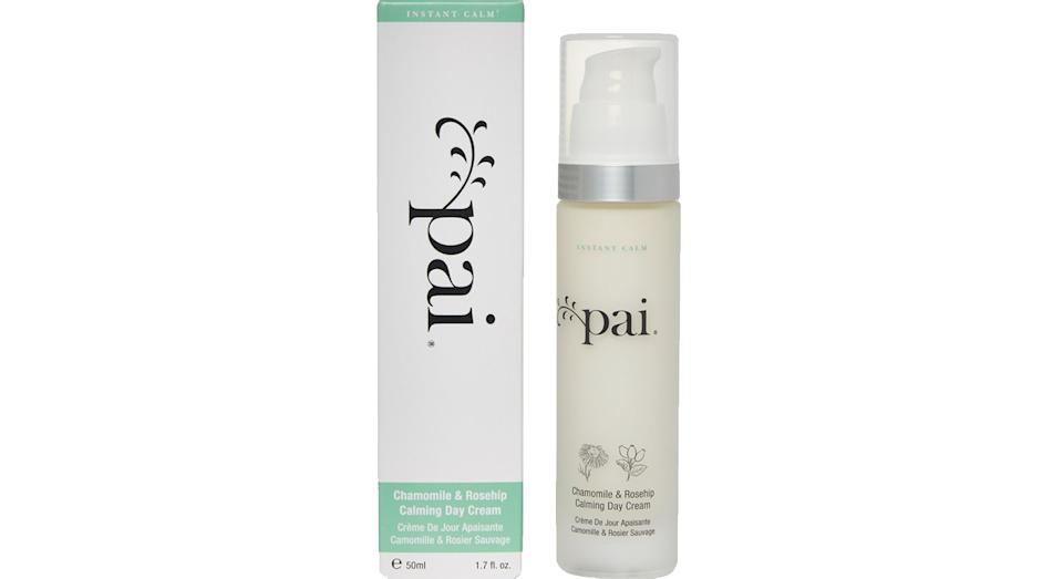 PAI Camomile & Rosehip Day Cream