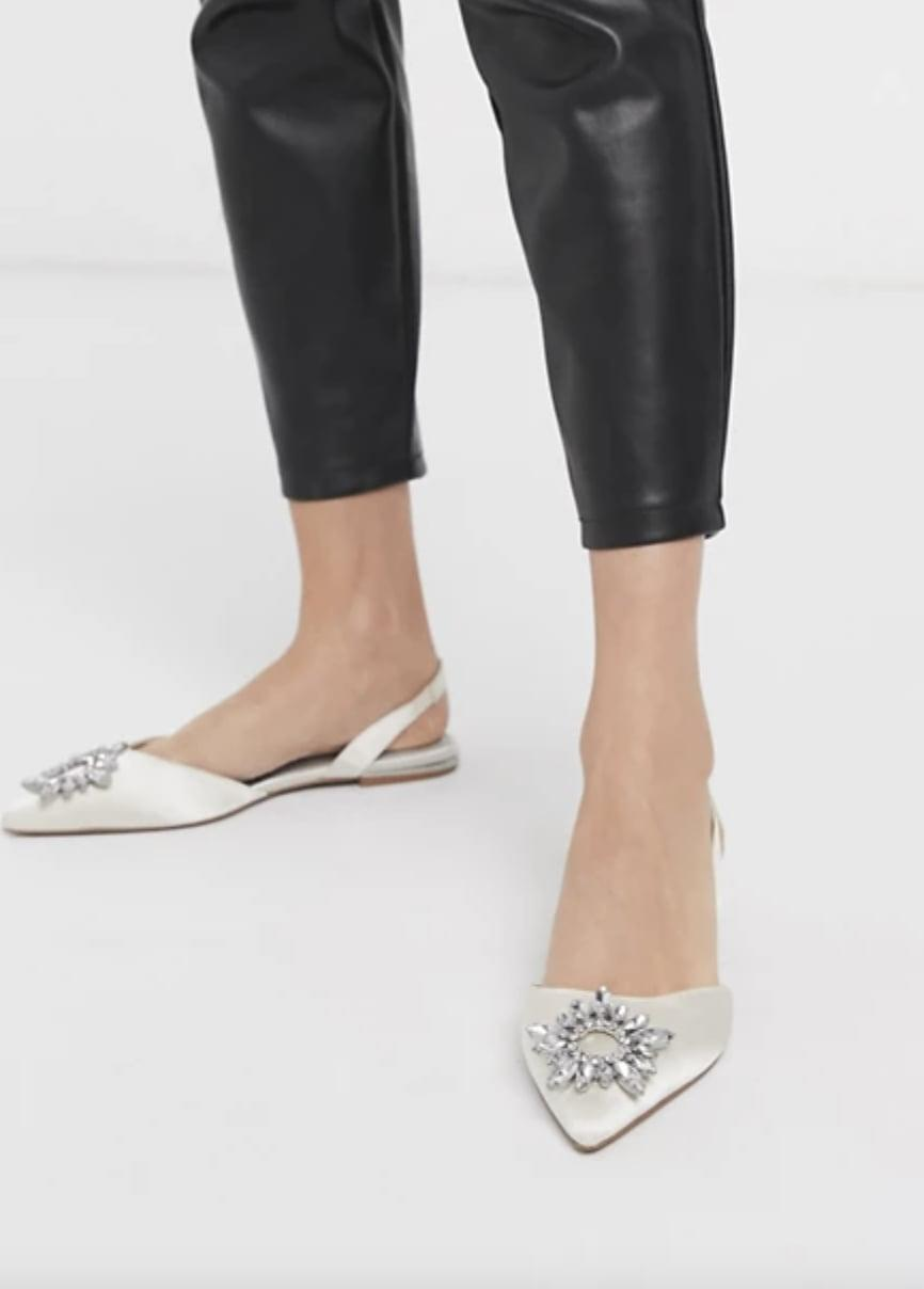 <p>These <span>ASOS Slingback Ballet Flats</span> ($26, originally $45) are an amazing deal.</p>