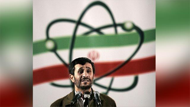 Deal with Iran to allow UN nuke probe