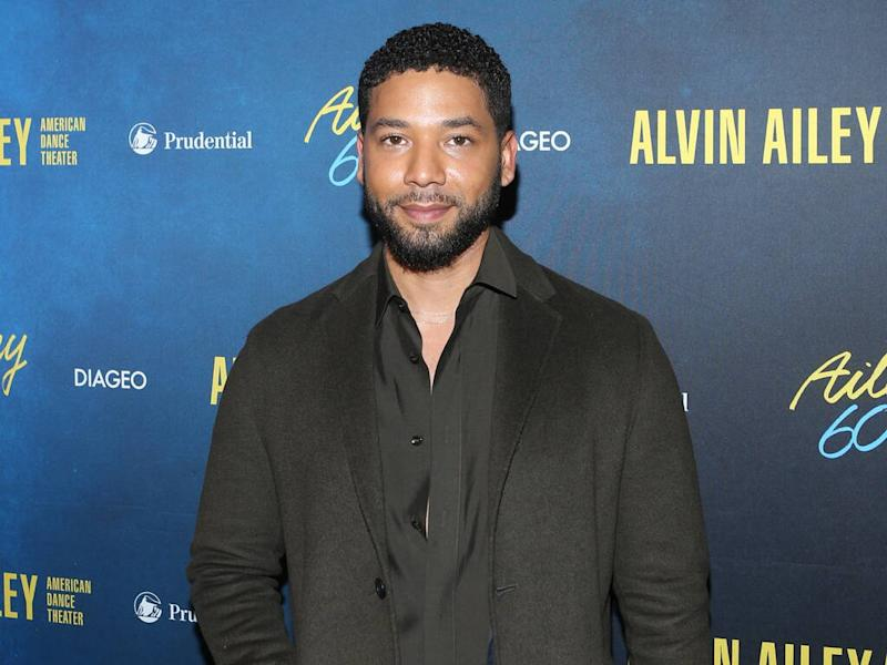 Jussie Smollett's emails to be handed over by Google amid criminal investigation