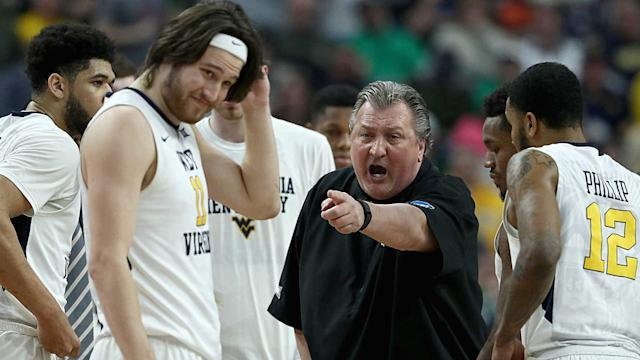 Bob Huggins says West Virginia's press is 'different.' How much different are the Mountaineers heading into the Sweet 16?
