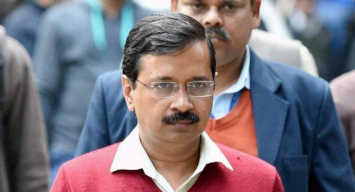 Kejriwal Summoned Over Defamation Suit Filed by MP Subhash Chandra