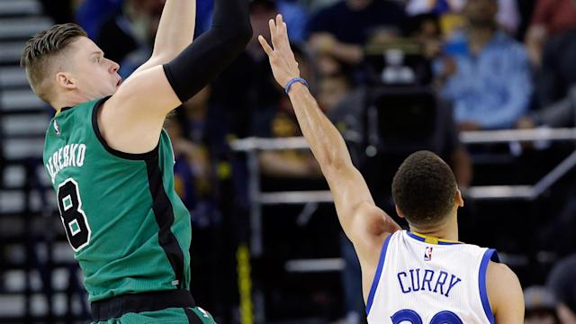 <p>Jonas Jerebko's best NBA season was his rookie year. The 31-year old believes he has a lot left in the tank...</p>