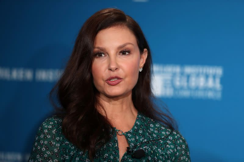 Court revives Ashley Judd's sexual harassment case against Harvey Weinstein