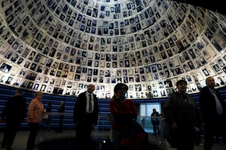 The journalists are set to visit Israel's Yad Vashem Holocaust Memorial and holy sites in Jerusalem
