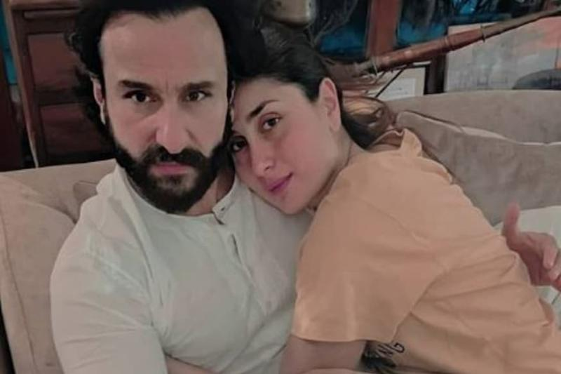 In Throwback Clip, Kareena Kapoor Khan Says 'I Get Very Jealous If A Pretty Girl Talks To Saif'