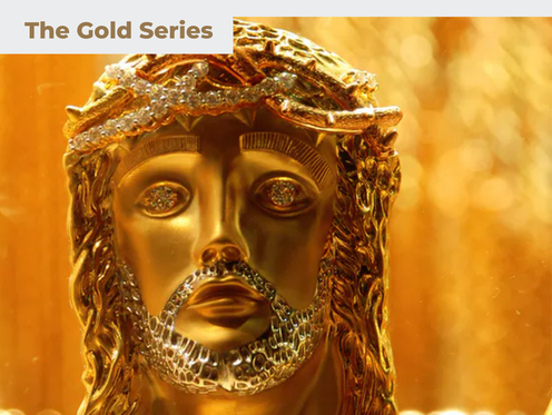 Why Gold Prices Go Up And Down Five