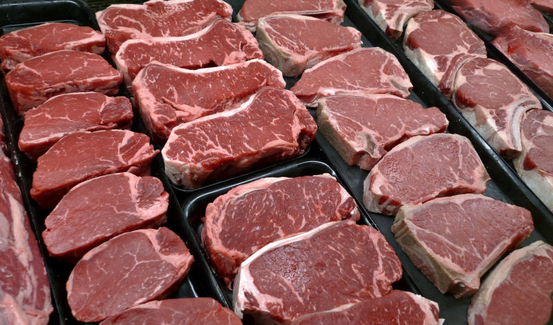 Cattle ranchers sue to return country-of-origin labeling