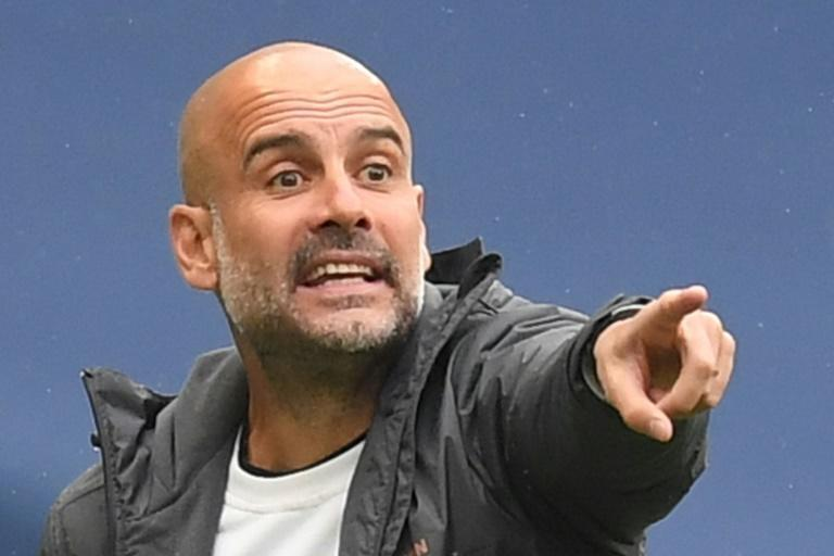 Manchester City manager Pep Guardiola has signed a new contract