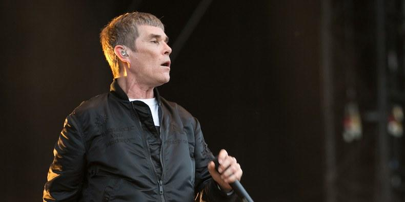 The Stone Roses Are Broken Up Again, Says John Squire