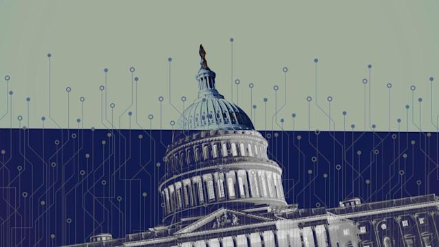 """Photo Illustration by Lyne Lucien/The Daily Beast/GettySilicon Valley's best and brightest will be busy this week in a trio of tech-centric hearings on Capitol Hill. The goal for these reps personifying the biggest of Big Tech: Act as tiny as possible. Tech's best possible outcome is one in which its representatives in Congress trot off the Hill looking lightly chastened and deferential, Congressional egos adequately inflated. In front of lawmakers, the game plan for these companies is to act small—even as they pursue their respective manifest destinies, reshaping the world at any cost.The main events will be a pair of hearings examining the Facebook's new digital currency, Libra. The company's cryptocurrency lead David Marcus will argue that its new cryptocurrency Libra—a """"giant leap forward""""—poses not only no threat to existing financial institutions (why launch it then?) but that the project is barely Facebook's at all. Instead, the company has cobbled together something it calls the Libra Association, a group of blockchain and financial entities forming a """"wholly independent organization."""" Nevermind that Calibra's first project will be a digital wallet for Facebook Messenger and Facebook-owned WhatsApp inviting business owners on the company's platform to transact with its 2.3 billion users. """"That increased usage is likely to yield greater advertising revenue for Facebook,"""" Marcus notes. Beyond concerns over Facebook blazing a path into some only lightly-charted cryptocurrency territory, lawmakers are worried about where the company came from, given its fairly extensive history of deprioritizing user privacy in favor of aggressive growth. (Mark Zuckerberg's alternatingly cooperative and condescending comments about regulating Facebook's veritable nation of data probably aren't helping.)Facebook will have the most time in the hot seat by far, but Google and Amazon also have their work cut out for them. Reps from the three companies—as well as Apple—will face down"""