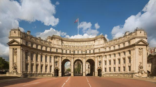 Three 'world class' restaurants to open in London's Admiralty Arch