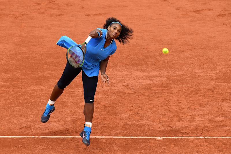 Serena Pregnancy Strengthens Chances For French Open Contenders
