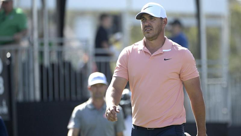 Brooks Koepka has decided he does not want to be part of the Premier Golf League