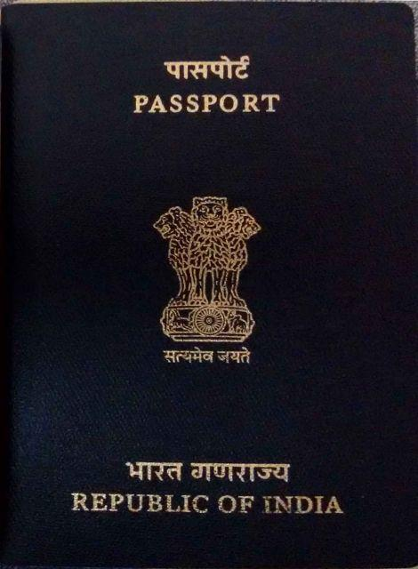How To Apply Passport For Infants In India?