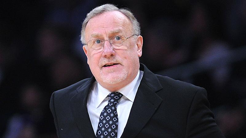 Former Rockets coach Rick Adelman's son dies in auto crash