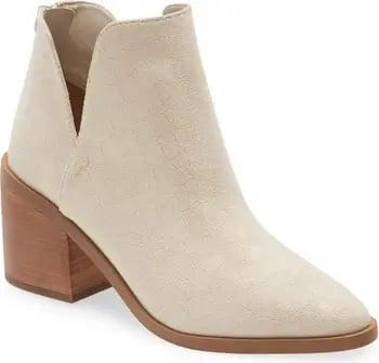 <p>Believe it or not, you don't have to spend a small fortune on fall footwear. Not only are these <span>BP. Brynne Booties</span> ($70) insanely versatile, but they also cost under $100. </p>