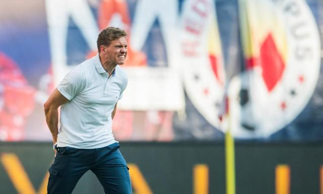 Hoffenheim hit the heights to make Nagelsmann more desirable than ever